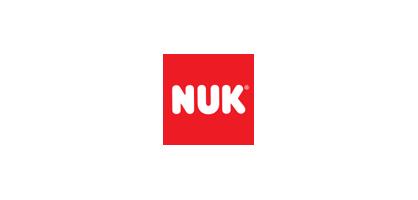מוצרי NUK
